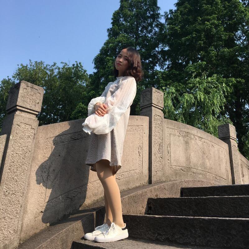 Amy-北京航空航天大学,2018届