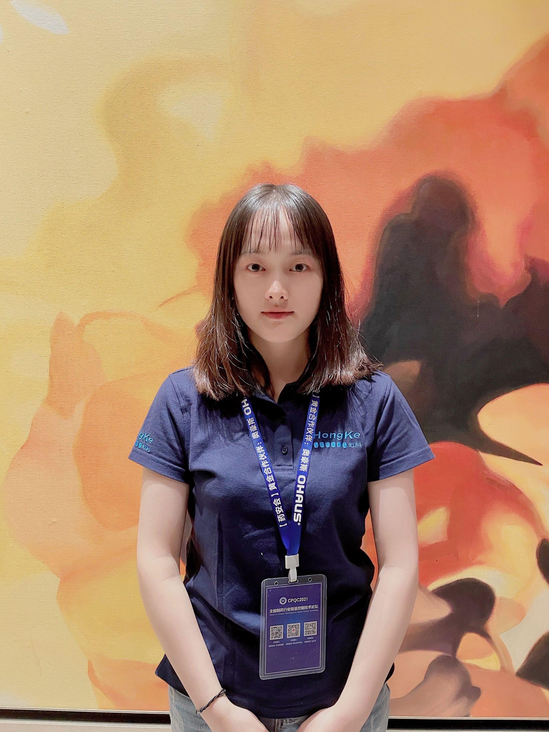 Mia Fu-东北大学,2020届